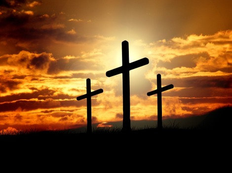 Grace and Truth were realized through Jesus Christ, Son of God, Lord and Saviour forall