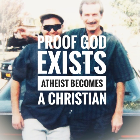 Does God Exist in a World of Evil and Suffering? Angry Atheist Becomes a Christian and is MiraculouslyChanged