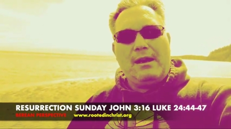 What is Resurrection Sunday? Why is it the Most Important Message of Hope for theWorld?