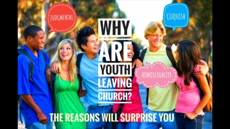 Why Youth Leave The Church: 2 Young Christians Share Why They Left The Church