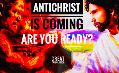 Anti-Christ is Coming! Vaccine Shot the Mark of the Beast? Christians Go Through GreatTribulation?